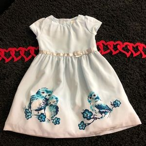 !! 3T Dress with Tulle Perfect For Summer